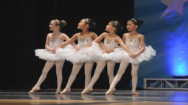 Ballet Group Cropped